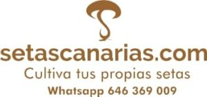 logo setas canarias 350