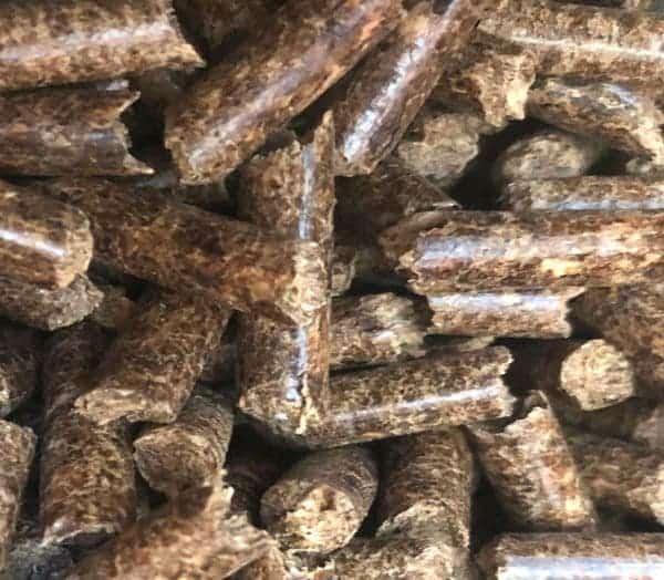 Sustrato para cultivo de setas
